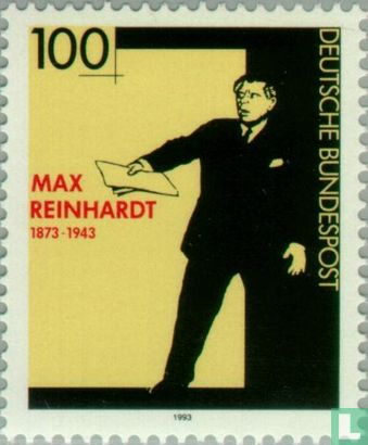 Duitsland [DEU] - Max Reinhardt