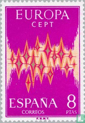 Spain [ESP] - Europa – Aurora Borealis