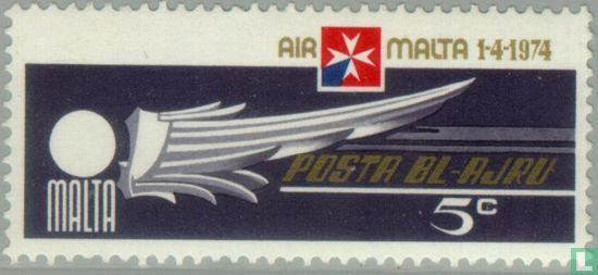 Malta - Air Malta