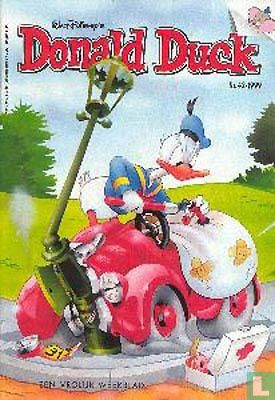 Donald Duck (magazine) - Donald Duck 42