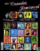 Comics Journal, The (tijdschrift) [Engels] - The Comics Journal 237