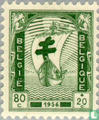 Belgium [BEL] - Boat