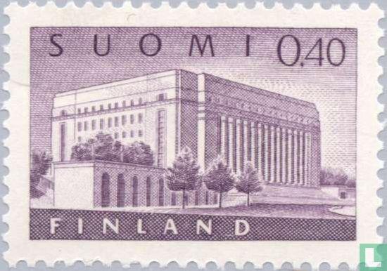 Finland - Monetary reform