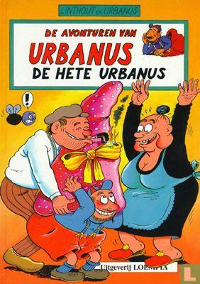 Urbanus [Linthout] - De hete Urbanus