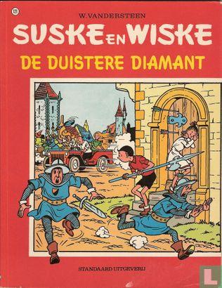 Suske en Wiske - De duistere diamant