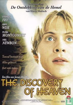 DVD - The Discovery of Heaven