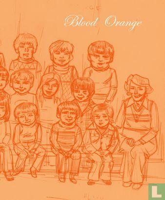 Blood Orange (tijdschrift) [Engels] - Blood Orange 2