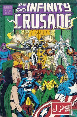 Infinity Crusade omnibus 1 - Bild 1
