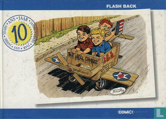 Adler - 10 jaar Flash Back