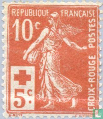 France [FRA] - Red Cross