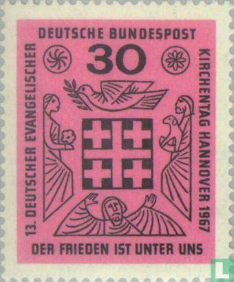 Deutschland [DEU] - Deutscher Evangelischer Kirchentag