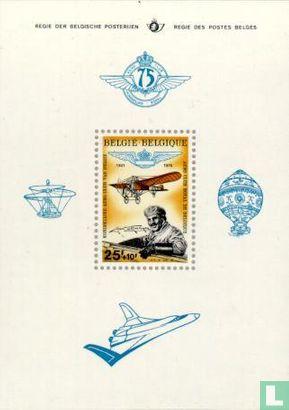 Belgium [BEL] - Kon. Belgian Aero Club 1901-1976
