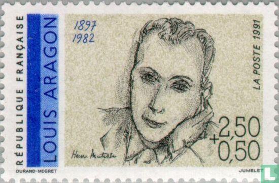 France [FRA] - Écrivains du 20ième siècle