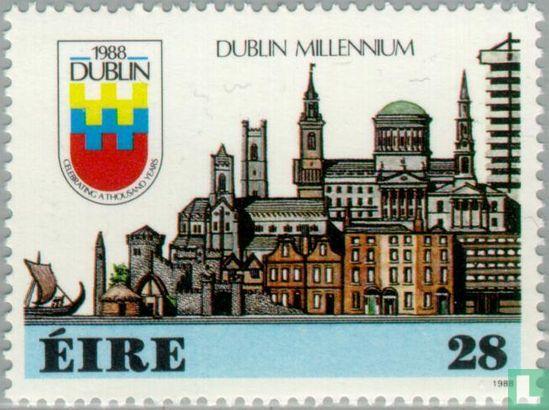 Dublin 1000 Jahre