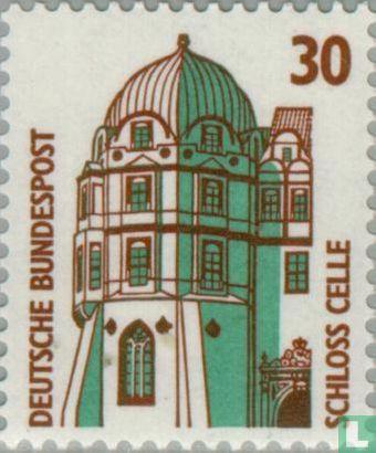 Allemagne [DEU] - Sites
