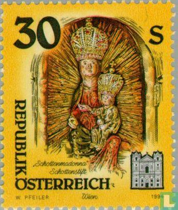Austria [AUT] - Artworks from monasteries