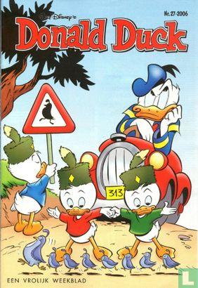 Donald Duck 27 - Bild 1