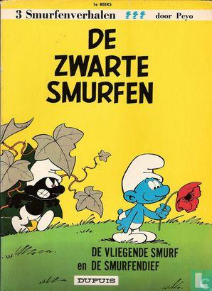 Smurfs, The - De zwarte Smurfen + De vliegende Smurf + De Smurfendief