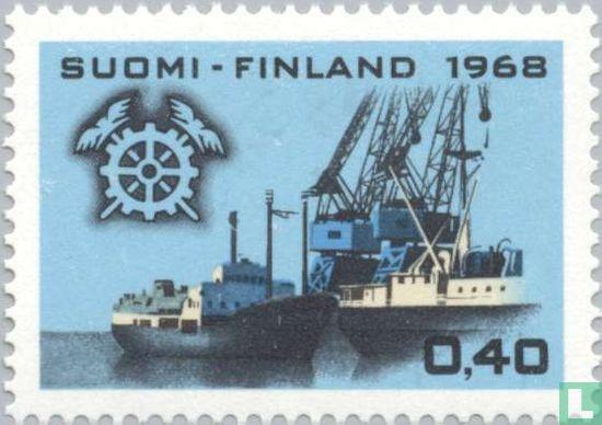 Finland - Kamer van Koophandel