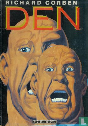 Den - Den
