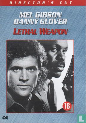 DVD - Lethal Weapon