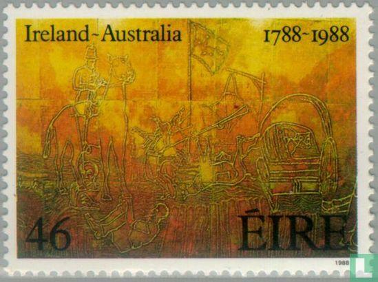 Australien Besiedlung 200 Jahre