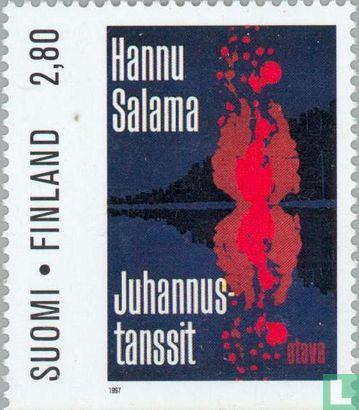 Finland - Het boek van de 20e eeuw