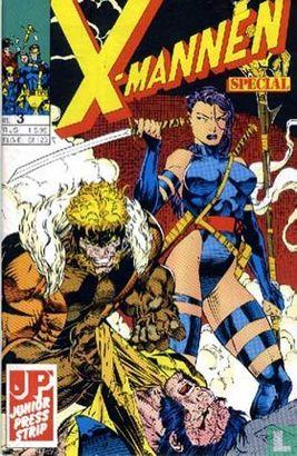 X-Men - X-mannen Special 3