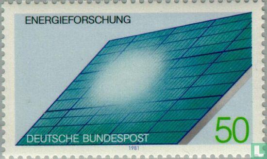 Germany [DEU] - Energy research