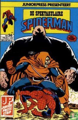 De spektakulaire Spiderman 56 - Bild 1