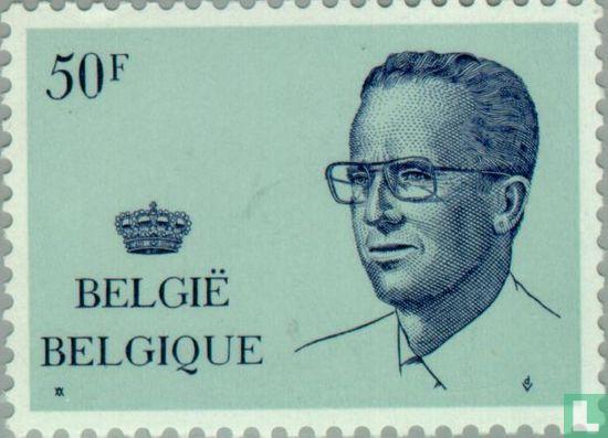 Belgium [BEL] - King Baudouin