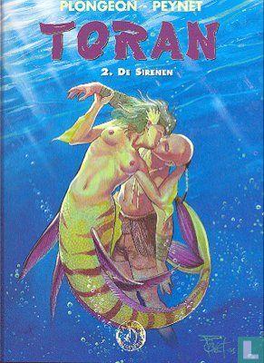 Toran - De sirenen