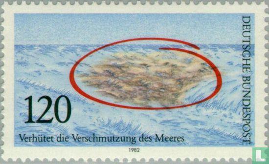 Germany [DEU] - Marine pollution