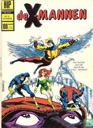 Ant-Man [Marvel] - Wie neemt het op tegen de Half-mensen?