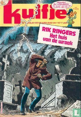Draufgänger, Die - Kuifje 42