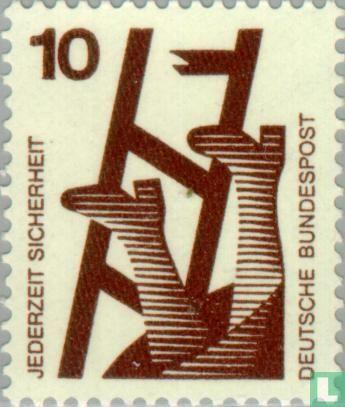 Allemagne [DEU] - Prévention des accidents [I]