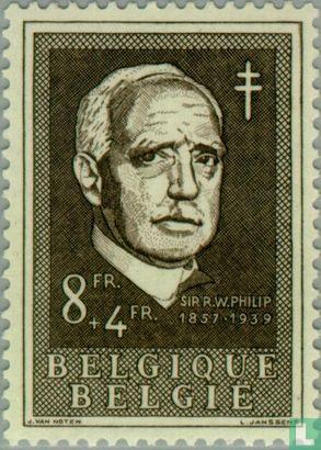 Belgium [BEL] - Sir Robert Willian Philip