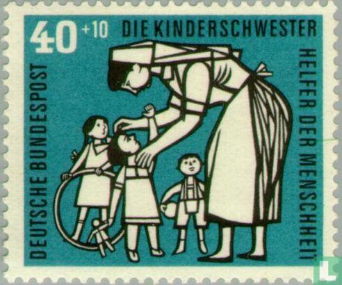 Germany [DEU] - Childcare