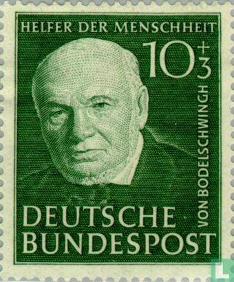 Duitsland [DEU] - Friedrich von Bodelschwingh