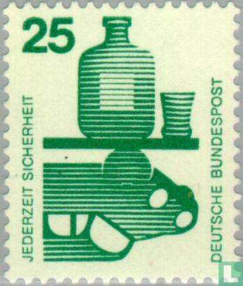 Germany [DEU] - Preventing accidents [I]