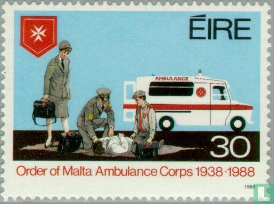 Malteser Hilfsdienst