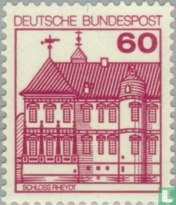 Allemagne [DEU] - Châteaux et palais