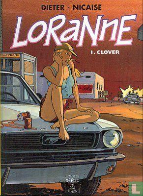 Loranne - Clover