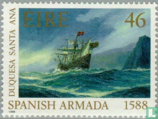Spanische Armada