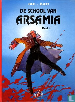 School van Arsamia, De - De school van Arsamia 1