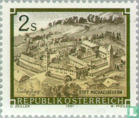 Autriche [AUT] - Monastères