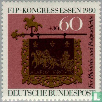 Germany [DEU] - FIP Congress Essen
