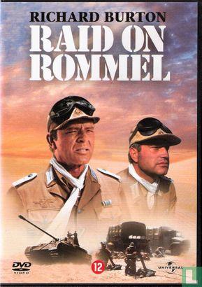 DVD - Raid on Rommel