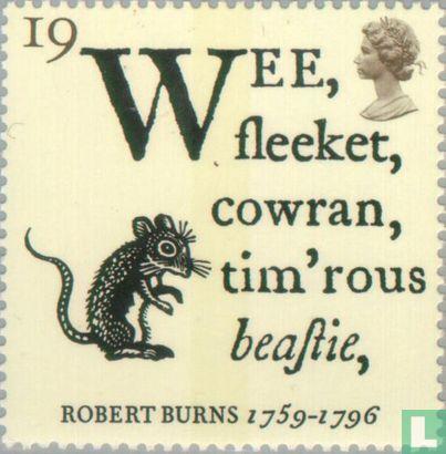 Groot-Brittannië - Burns, Robert 1759-1796