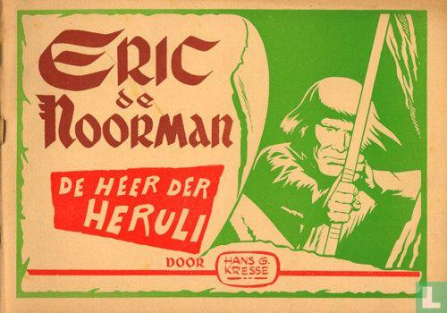 Eric de Noorman - De heer der Heruli